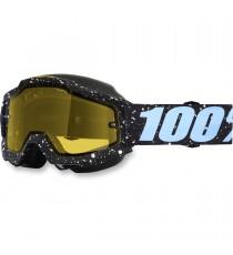 Maschera 100% Accuri Milkway Snow