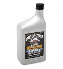 Olio Motore Sintetico Drag Specialties High Performance 20W50 Harley Davidson