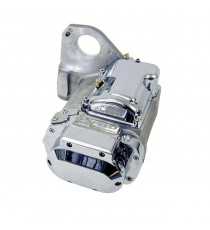 Trasmissione Cambio Jims 6-Speed Overdrive Softail 2000 – 2006