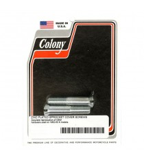 Kit Bulloni cover Cambio catena Colony Harley Davidson XL Sportster 1952 – UP