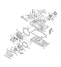 Sensore di Velocità Harley Davidson Touring 2017 – 2020