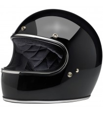 Casco Integrale Biltwell Gringo Gloss Black
