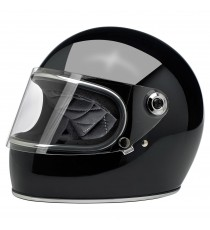 Casco Integrale Biltwell Gringo S Gloss Black