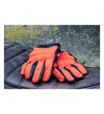 Guanti moto Roeg FNGR Textile Orange
