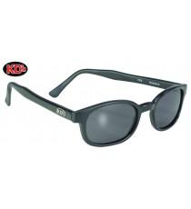 Occhiali XKD'S Harley Davidson original Matt Black frame Smoke lens