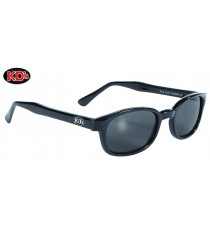 Occhiali KD'S Harley Davidson original Black frame Smoke lens