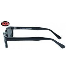 Occhiali KD'S Harley Davidson original Black frame Dark Grey lens