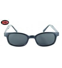 Occhiali XKD'S Harley Davidson original Black frame Smoke lens