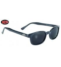 Occhiali XKD'S Harley Davidson original Black frame Dark Grey lens