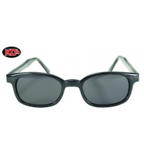 Occhiali XKD'S Harley Davidson original Pipe frame Smoke lens