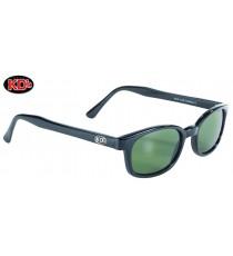 Occhiali XKD'S Harley Davidson original Black frame Dark Green lens