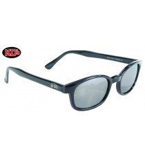 Occhiali XKD'S Harley Davidson original Black frame Silver Mirror lens