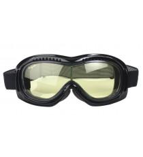 Maschera KD'S Airfoil 9312 Yellow lens