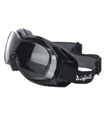 Maschera KD'S Airfoil 9319 Polarized Smoke lens