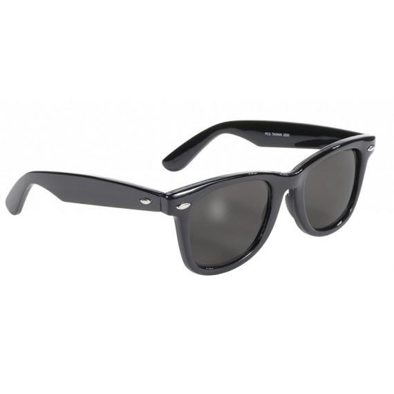 Occhiali Kickstart Harley Davidson Blues Brothers Black Frame Smoke lens