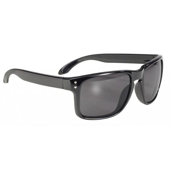 Occhiali Kickstart Harley Davidson Rumble Black Frame Smoke lens