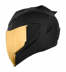 Casco Icon Airflite Integrale Peace Keeper Black ECE