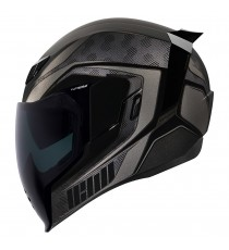 Casco Icon Airflite Integrale Raceflite Black ECE