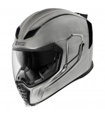 Casco Icon Airflite Integrale Quicksilver ECE