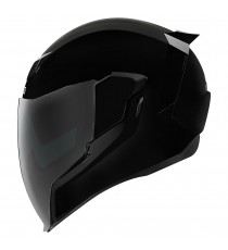 Casco Icon Airflite Integrale Gloss Black ECE