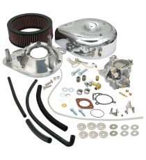 Kit carburatore S&S Super E Evolution 1340 1984-1992