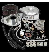 Kit carburatore S&S Super E Evolution 1340 1984-1992