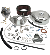 Kit carburatore S&S Super E Twin Cam 1999-2005