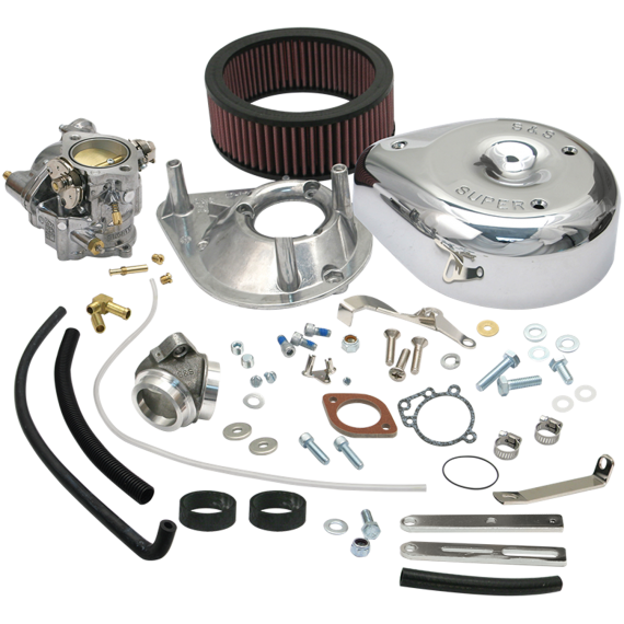 Kit carburatore S&S Super E Shovel 1979-1984