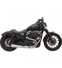 Bassani Road Rage 3 XL Sportster 2004 UP