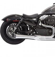 Bassani Road Rage 2 Mega Power Chromo XL Sportster 2014 UP