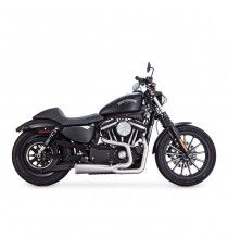 Competition Series 2-1 Acciaio Racing XL Sportster 2014 →