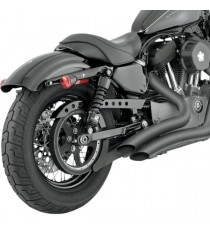 Big Radius Black XL Sportster 2004 – 2013