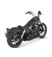 Shortshots Staggered Black Dyna 2006 - 2011