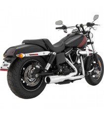 HI-Output Short Chrome Dyna 2006 - 2017