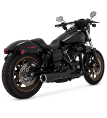 HI-Output Short Black Dyna 2006 - 2017