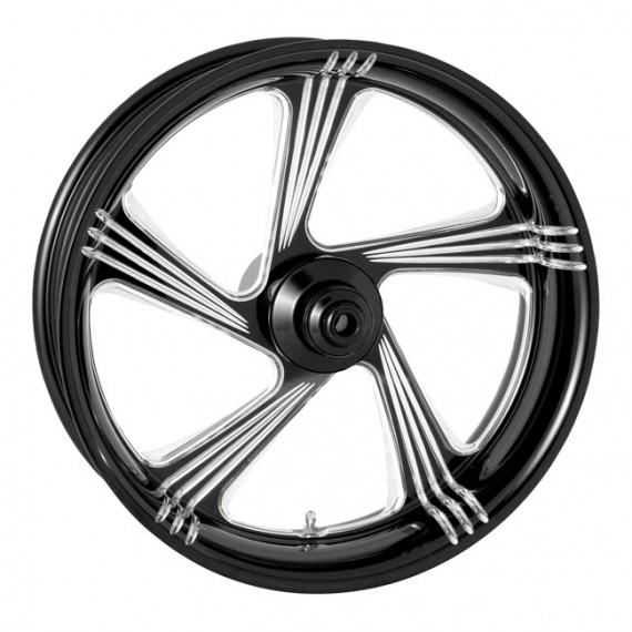 Cerchio anteriore Performance Machine Element CC Softail  23 x 3,50