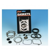 Kit revisione completo carburatore CV James Gaskets