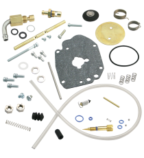 Kit revisione completo carburatore S&S Performance Super E
