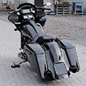 Body kit bagger